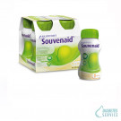 Souvenaid Baunilha 4 x 125mL