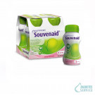 Souvenaid Morango 4 x 125mL
